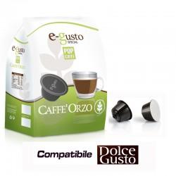 Pop  Caffè E- Gusto Orzo 16 capsule