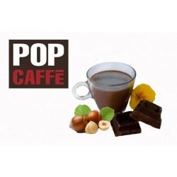 Pop  Caffè E- Gusto Ciocconocciola 16 capsule