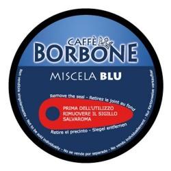 Borbone Dolcegusto  blu 90 capsule