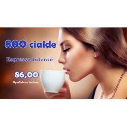 offerta 800 cialde spadizione gratuita