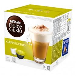 16 capsule Nescafè Dolce Gusto Cappuccino