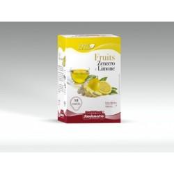 18 cialde zenzero limone Sandemetrio