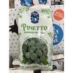 Più le gelées caramelle gommose pinetto 175 gr
