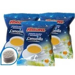 50 Capsule Ristora Camomilla